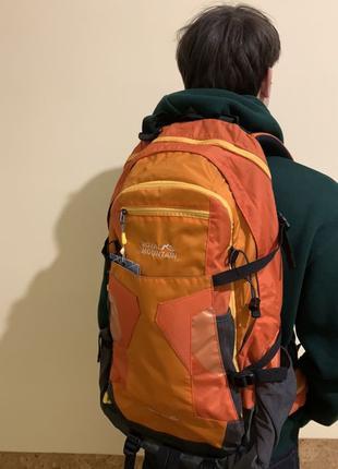 Рюкзак туристичний Royal Mountain 40 л