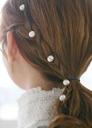 Бусы для волос, украшение для волос, заколка