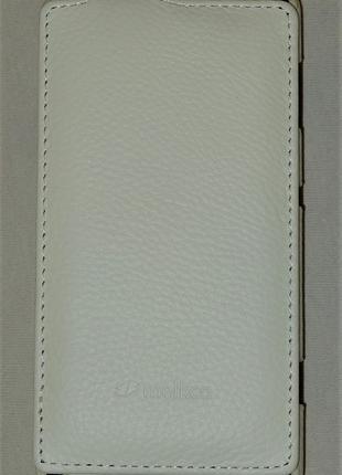 Чехол Melkco для Sony Xperia L C2105 0430