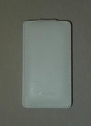 Чехол Melkco для Sony Xperia Go ST27i 0435