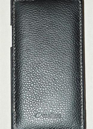 Чехол Melkco для Sony Xperia S LT26i/Xperia SL LT26ii 0436