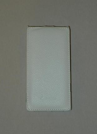 Чехол Melkco для Sony Xperia S LT26i/Xperia SL LT26ii 0437
