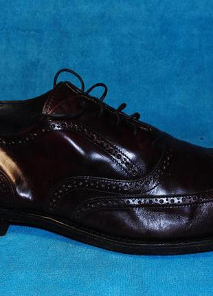 Туфли кожа comfort plus 46 размер
