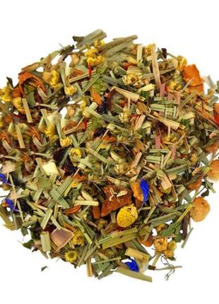 Травяной чай Альпийский луг