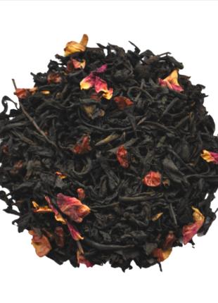 Акция!! Черный Фруктовый чай Барбарис  100 г - 67 грн