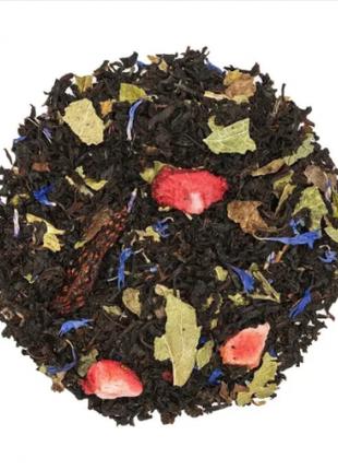 АКЦИЯ!! Фруктовый чай Брызги шампанского 100 г - 67грн