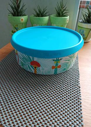 Tupperware контейнер 2.4 л Сафари