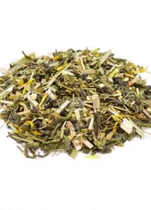 Фруктовый чай Восточный лимон 100 г