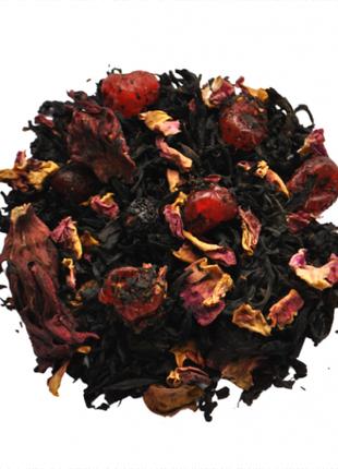 Фруктовый чай Императорская вишня 100 г