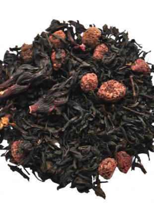 Фруктовый чай Китайская малина 100 г