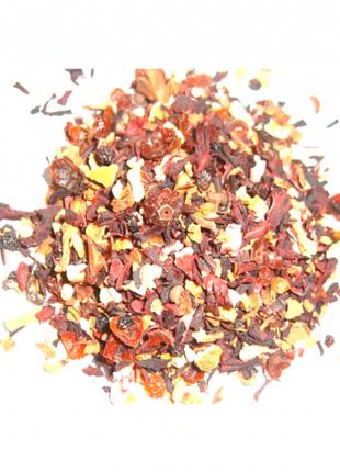 Фруктовый чай Лесная история