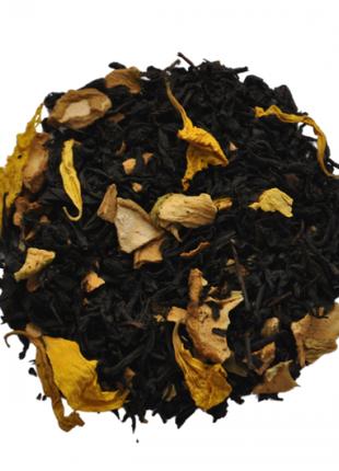 Фруктовый чай Персиковый десерт