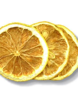 Фруктовый чай Китайские лимонные кольца 100 г