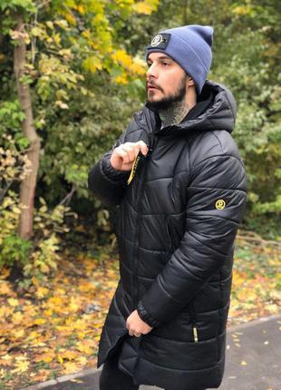 Топовые мужские зимние куртки