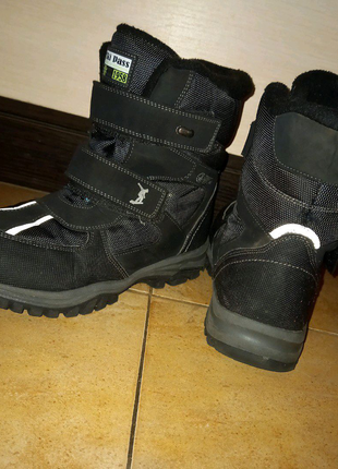 Зимние ботинки SKI PASS