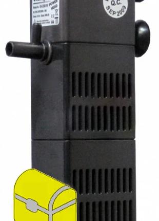 Внутренний фильтр для аквариума ViaAqua VA-610IPF