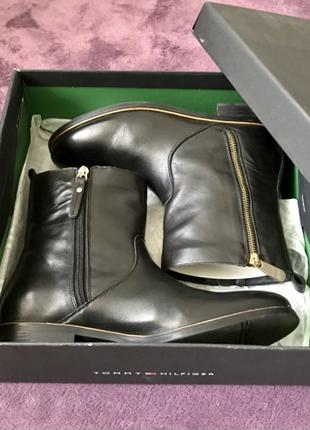 Ботинки/полуботинки Tommy Hilfiger, 39 размер