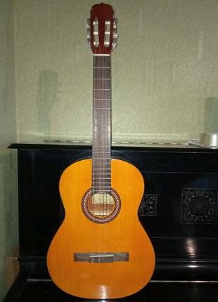 Классическая гитара Maxwood MC 6501 с чехлом