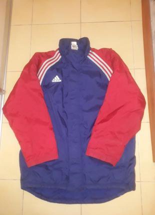 Куртка мужская большого размера adidas