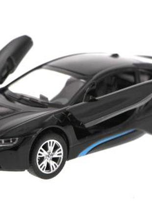 BMW i8 бмв машинка металл.
