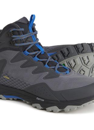 Черевики Ботинки The North Face Ultra Fastpack III Mid GTX