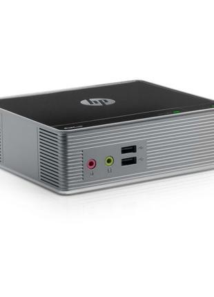 Тонкий клиент HP t310 Zero Client TERA2321/ DDR3 512Mb/ 256Mb fla