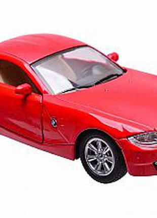 BMW Z4 бмв машинка металл.