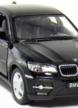 BMW X6,X5 бмв машинка металл.