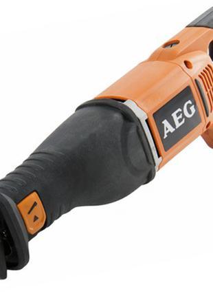 Пила сабельная электрическая AEG US1300XEПила сабельная электриче