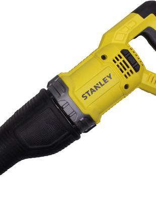 Сабельная пила Stanley SPT900