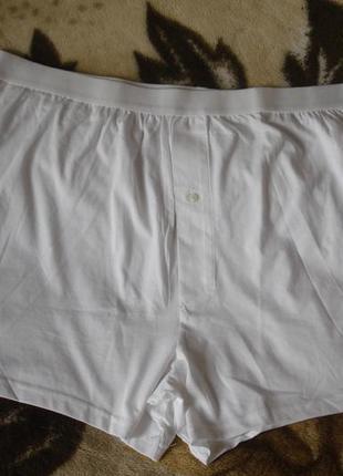 M@s-2xl-новые качественные брендовые мужские трусы 100% котон