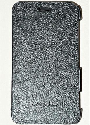 Чехол Melkco для Nokia 620 Lumia 0440