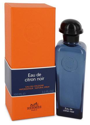 Hermes hermessence eau de citron noir одеколон,100 мл, оригина...