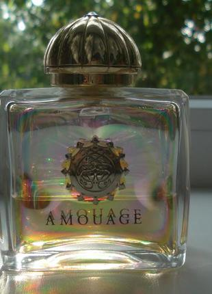 Amouage fate for woman, парфюмированная вода, ниша, оригинал!