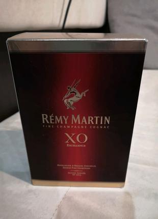 Remy martin X.O. 0.35