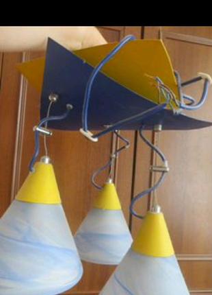 Потолочние светильники