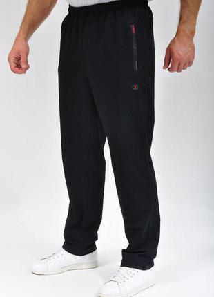 Shooter спортивные штаны большие/батальные/увеличенные
