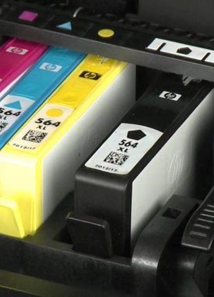 Восстановление картриджей к лазерным принтерам Canon, HP, Sams...