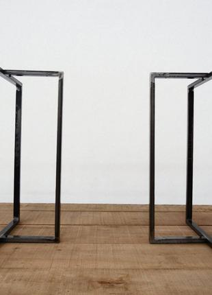 ножки для стола из металла лофт