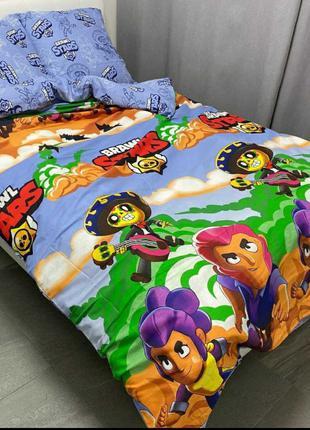 Детское постельное белье. Постельное белье для мальчиков. Постiль