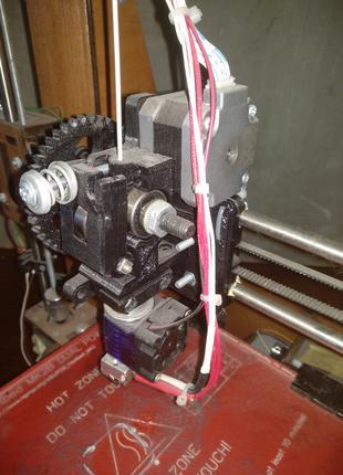3D Принтер Graber i3