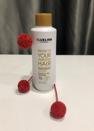 Ботокс для волос LUXLISS