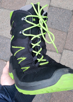 Кроссовки ботинки Lowa зимние (Germany)