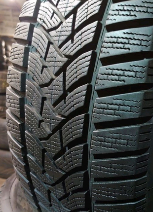 Комплект 215/60 r16 Dunlop Winter Sport 5