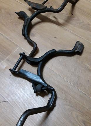 Подножка центральна,Yamaha JOG 3KJ