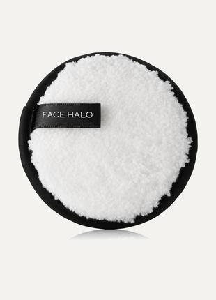 Halo makeup remover pad многоразовый спонж для удаления макияжа