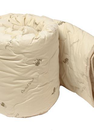 Одеяло ZEVS из верблюжьей шерсти 150x210
