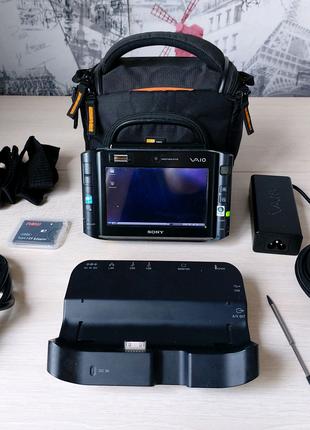 Sony Vaio vgn-ux1xrn (PCG-1M1P)