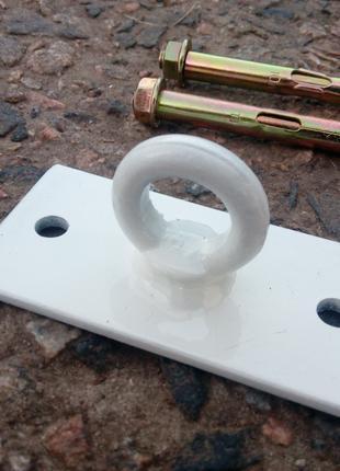Потолочное крепление для боксерской груши, мешка, каната, TRX,