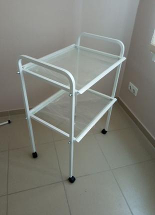 Стол инструментальный